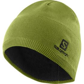 Salomon Beanie, avocado
